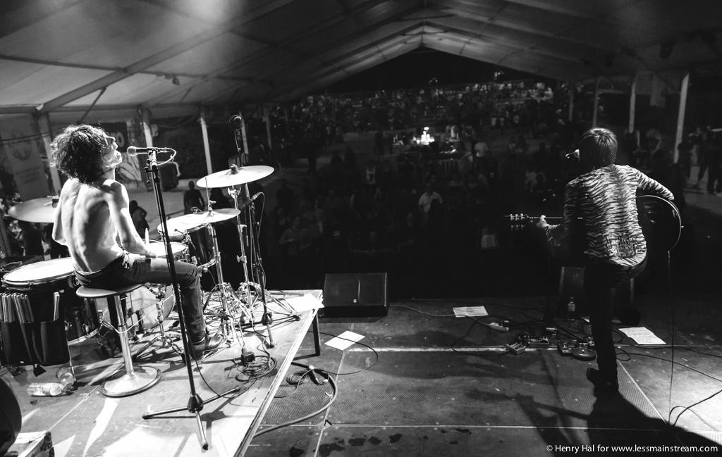 Los Bengala – 11/09/2014 (Zaragoza)